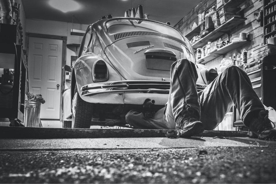 Tselas Auto Service - Σέρβις Οχήματος
